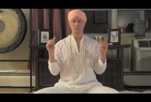 yoga meditation & health / by Christine Almeida