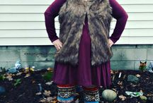 Plus Size Fashion / Plus Size Fashion and accessories to make you look fierce