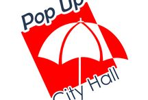 PopUp City Hall / We bring the GF City Hall meeting to you. This is a 6 week pilot project that started the end of July 2017.  We are asking residents of our city for feedback on selected survey questions.