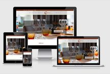 SYMA IT-solutions designs / Wordpress webdesign by SYMA IT-solutions