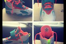 Kicks ♥️