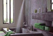 Banyo 3d tasarım