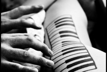 Ink / by Lanna Campanelli