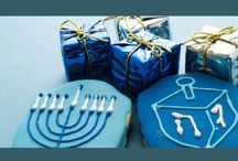 Parenting Tips / Parenting articles surrounding the Jewish calendar and featuring important topics.