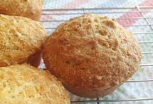 Keto Bread & Bunns