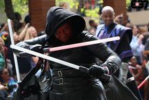 Dragon Con Parade 2014 Atlanta,Georgia / See many more images at Flickr Click link or image to view #DragonCon2014 #DragonCon #Parade #photography #Atlanta #Flickr  Visit link here >  https://flic.kr/s/aHsk2bT3YY