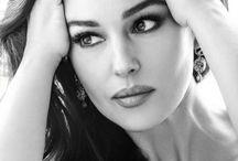 Monica Bellucci / Her beauty