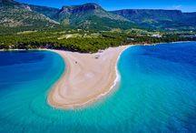 Croatia / Romania