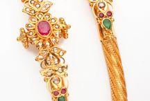 Jewellery kada and bangle designs