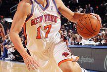 Jeremy Lin / One of my favourite basketball player / by Raymond Nobu Chang