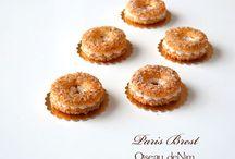 pasteleria , panadería