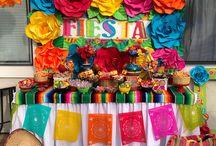 Fiesta mexicana Vane&Tato 33&34
