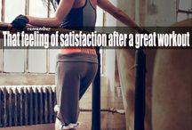 Motivation / by Kayla McMillian Dobbs