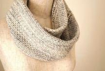 knitting /stricken