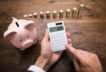Alt om lån og økonomi