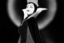 DISNEY / Disney Good &Evil Art, Clothes, Clip art, Decorations, Disneyland, Disneyworld, Future films