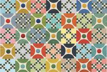 blocs géométriques