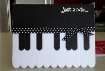 piano concept party