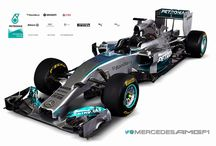 Mercedes / All things relating to the Petronas Mercedes F1 team :)