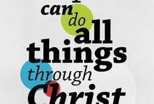 Scriptures/ Motivation / Wise words