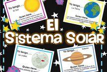 Ciencias / Actividades y experimentos de ciencias para el aula