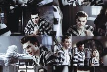 Jerome Valeska / Out beloved maniac from Gotham