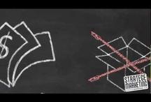 Marketing direct / Consiste à diffuser un message personnalisé et incitatif vers une cible dans le but d'obtenir une réaction immédiate et mesurable. http://www.StrategeMarketing.com