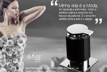 Coleção - Miss