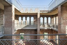 Edif. Archi // Belvedere