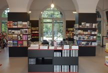 Museumsshop / Neben Pott-Romantik gibt's immer auch das Passende zu unseren Themenausstellungen in unserem schönen Shop!  Täglich von 11:00 bis 18:00 Uhr geöffnet (außer montags)