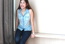 Casual Fashion / Everyday simple, casual and comfortable fashion wear for ladies. And a few outfits of my own ;)