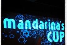 Mandarina's Cup
