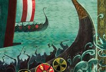 histoire vikings