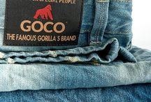 Jeans GoCo