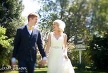 Wedding Favorites / by Sarah Dawson
