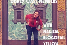 #DisneySMMoms and more / Great blogs from people I met at #DisneySMMoms #Disneyontheroad #DC and more! / by Jenn - Disney Babies Blog