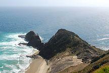Neuseeland Reise / Mit der Familie Neuseeland bestaunen ;)
