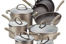 Cook ware Viewed / If your kitchen is the most important room in the house, then you are aware that it is not fully equipped until it has the proper cookware.
