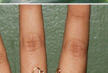 DIY Rings I'll soon be working on... / Various styles & techniques... I'll be creating soon, with my unique style & technique of course... facebook.com/j3customdesigns
