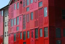 Architecture / by Julie Simmons