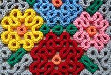 Rugs - Wiggly Crochet