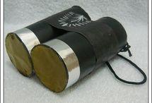 Binoculars crafts