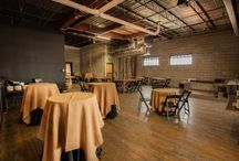 Coppertail Loft, Event Space / email us regarding our private event space for you your next gathering. zeus@coppertailbrewing.com