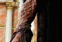 Crucifixion de Notre Seigneur