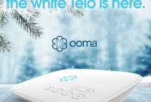 Ooma Campaigns & Sweepstakes / Enter to #Win awesome Ooma products today!