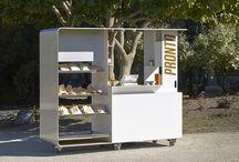 Retail Cart