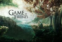 game of thrones / by Shake Speare