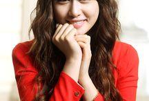 Korean / Korean beautiful girl / by Nice Picture