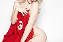 pin up pics