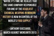 GMO OMG!